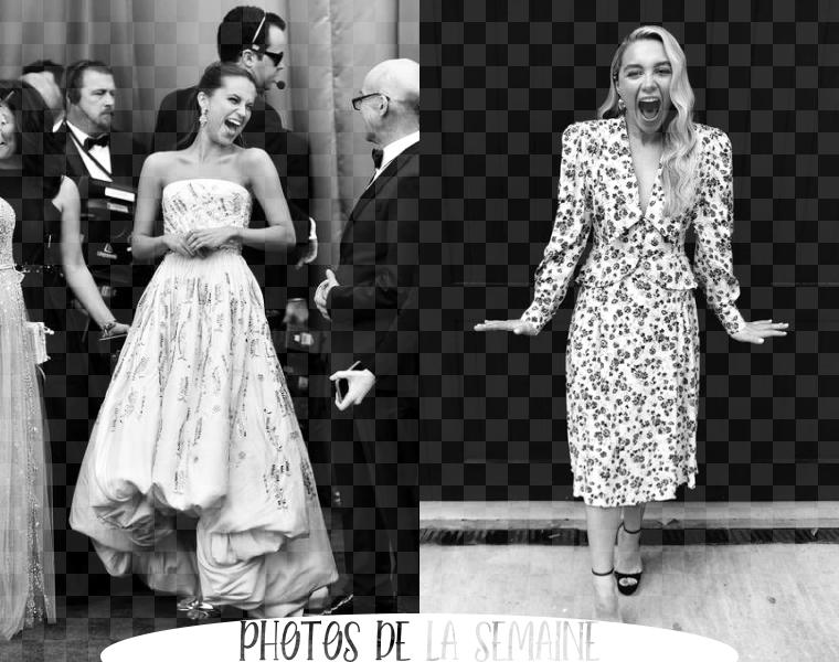 ₪ Photos de la semaine ~ Alicia & Florence