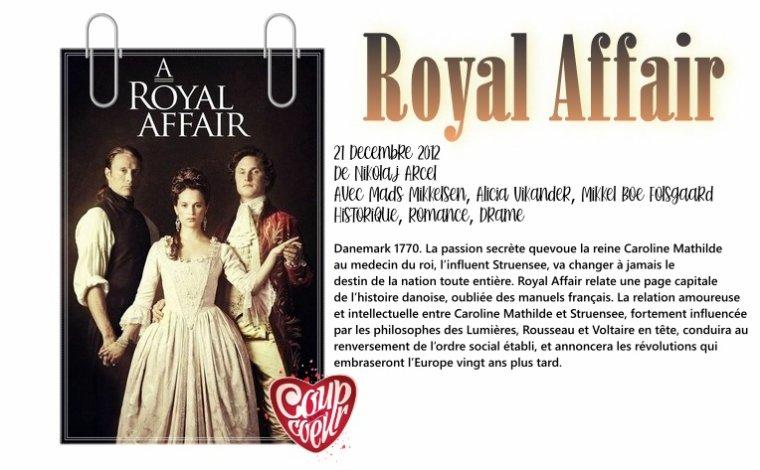 ₪ La Médiathèque de 5Women ~ Royal Affair