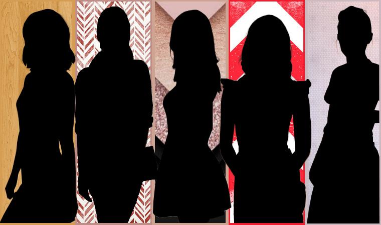 ₪ Jeux Novembre #1 ~ Qui est qui ?