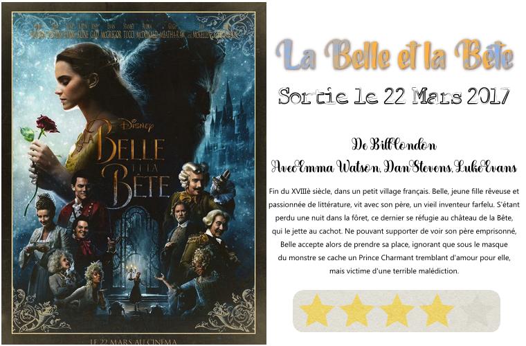 ₪ La Médiathèque de 5Women ~ La Belle et la Bête
