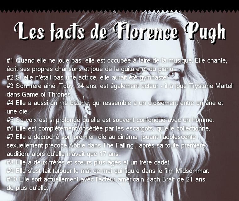 ₪ Les facts des 5W ~ 10 choses à savoir sur Florence