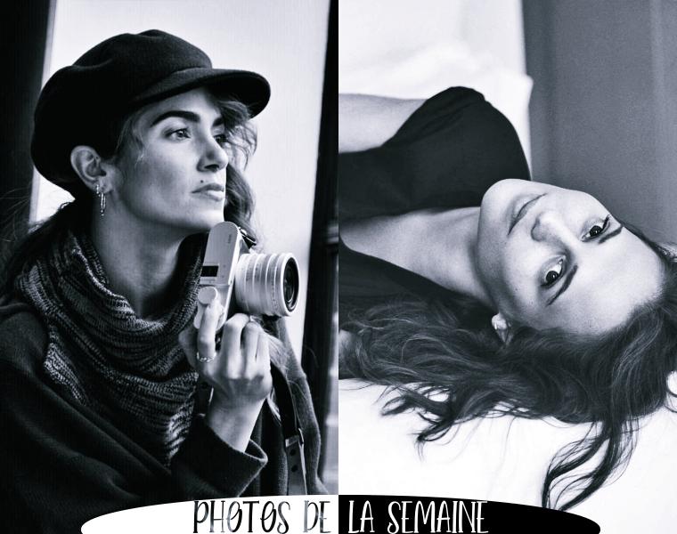 ₪ Photos de la semaine ~ Nikki & Alicia