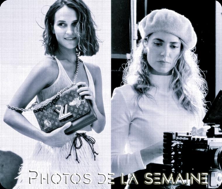₪ Photos de la semaine ~ Alicia & Nikki