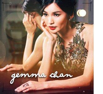 ₪ Biographie / Filmographie ~ Gemma Chan