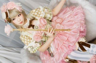 👗 Lolita Fashion 👗