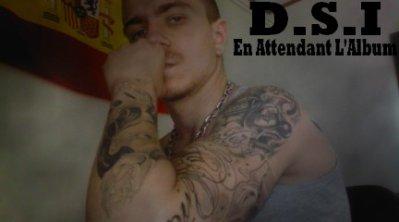 D.S.I - En Attendant L'Album