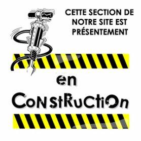 Skyblog en Construction !