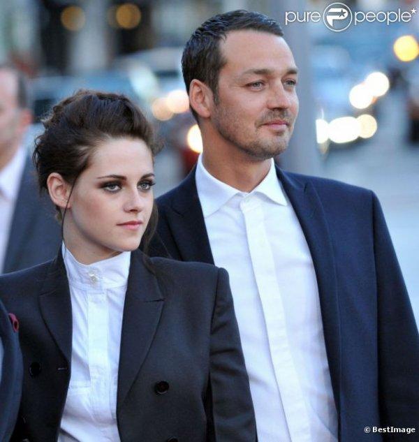 Robert Pattinson & Kristen Stewart ce qu'il s'est vraiment passé