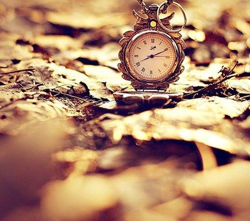 Chaque heure soit belle…