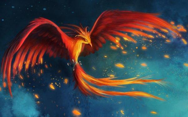 Le retour du phoenix !