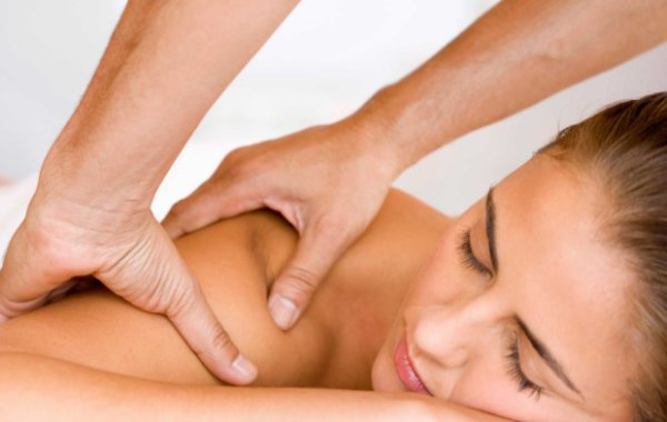 Massage Edonis