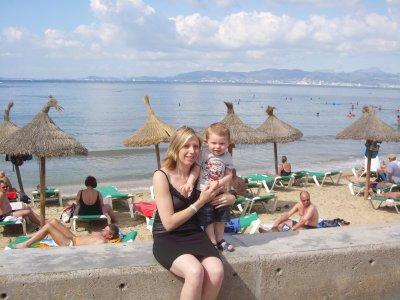 vacances a majorque!!!!!!!!!!!