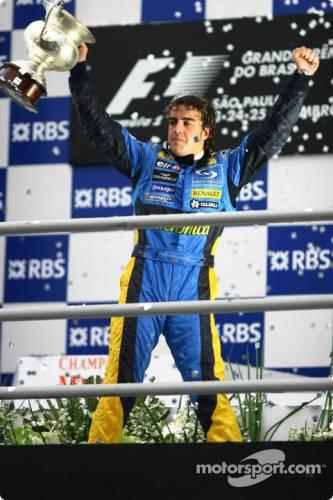 visite guidée au coeur de ma passion : Renault ,la F1