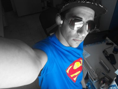 L!ke Superman mdrrrrr