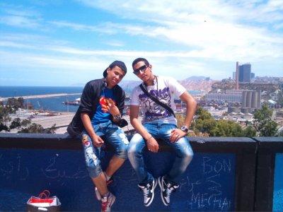 Me & Yann