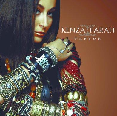 MELISSA SUR L'ALBUM DE KENZA FARAH