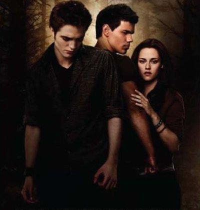 (l) Twilight, une histoire pas comme les autres, l'amour est différent (l) de se que l'ont voit dans les conte de fée (l)