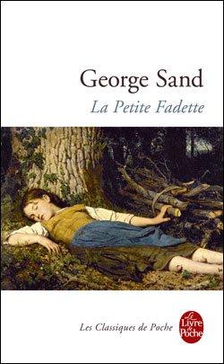 La petite fadette George sand