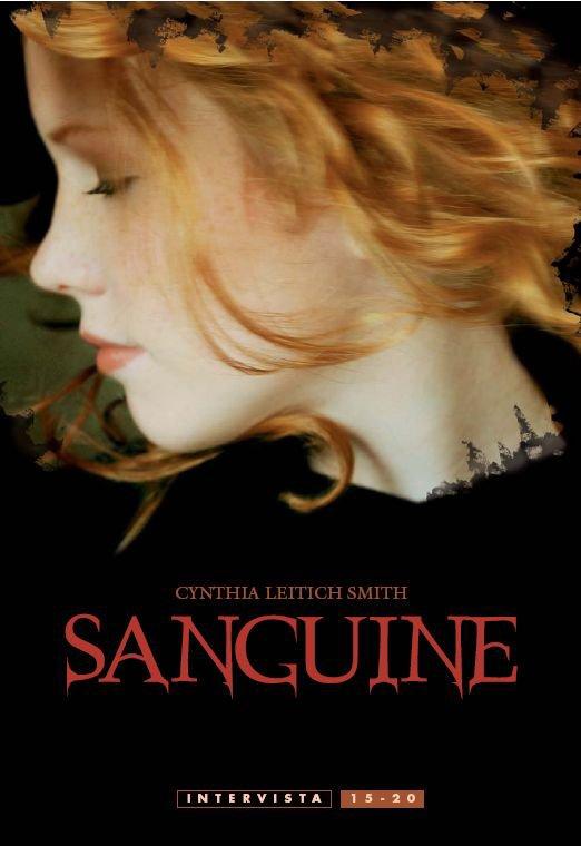 Sanguine   Cynthia Leitich Smith