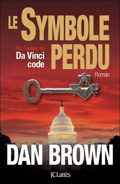 Le symbole perdu   Dan Brown