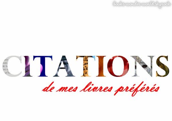*citations*