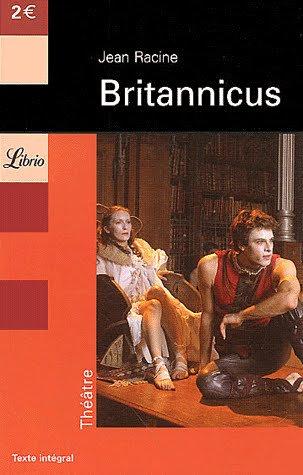 Britannicus   Jean Racine
