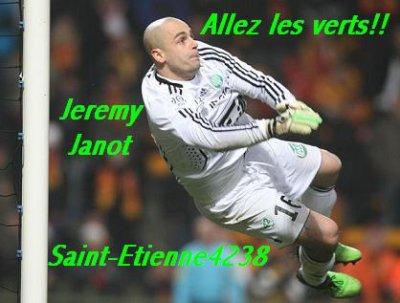 Jérémy Janot