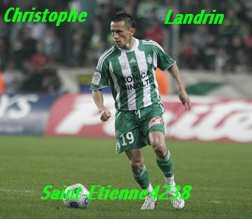 Christophe Landrin