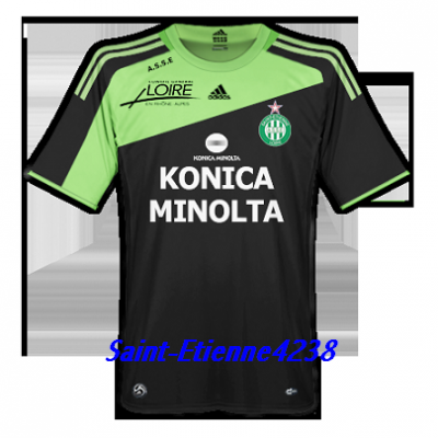 Maillot Asse 2008-2009