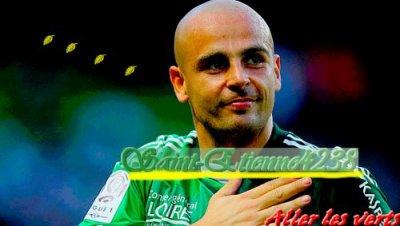 Allez les Verts !!!!!!