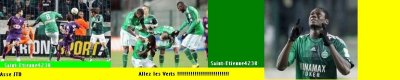 Asse  -   Bordeau Coupe de la ligue 2010-2011