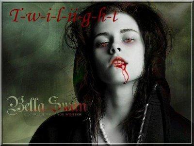 Twilight Chapitre 4 ~~ Kristen Stewart - Bella ~~