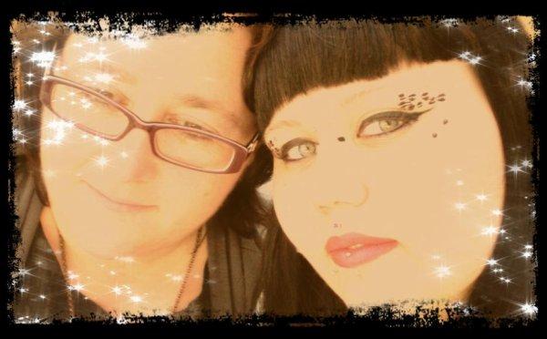 Moi & ma fille Nali *