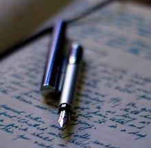 La passion d'écrire