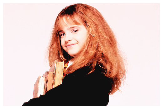 Hermione Granger : LE CERVEAU DE LA BANDE