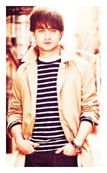 Daniel Radcliffe - L'IDOLE D'UNE DÉCENNIE