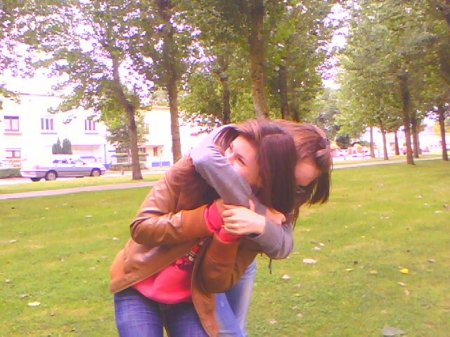 ~ Elles !