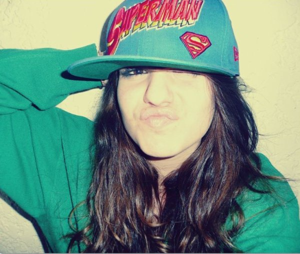 I can be your Superman.