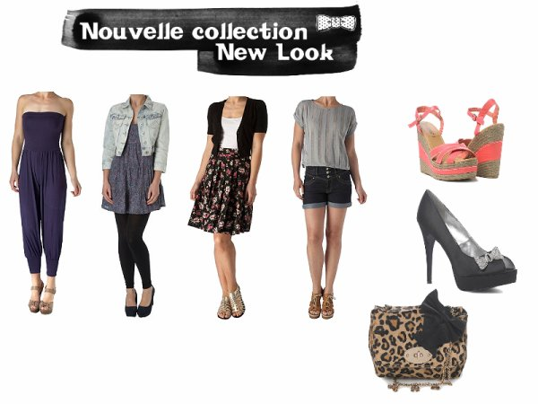 Nouvelle Collection New Look