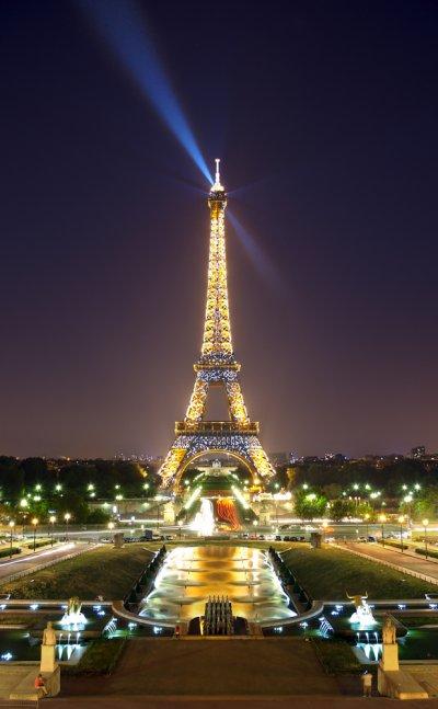 paris is magique