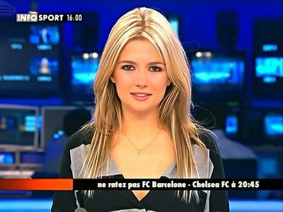 FC Barcelone - Chelsea FC