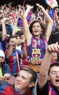 Barça-Chelsea