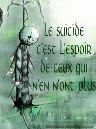 Suicide... :/
