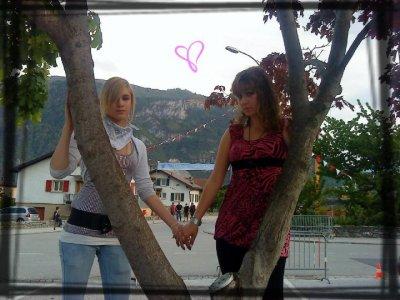 miinah && nOouchka