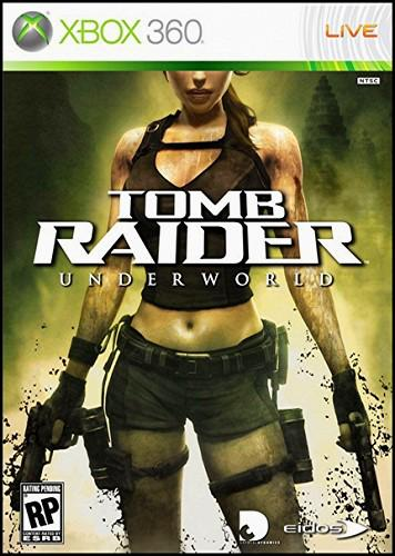 Tomb Raider 8