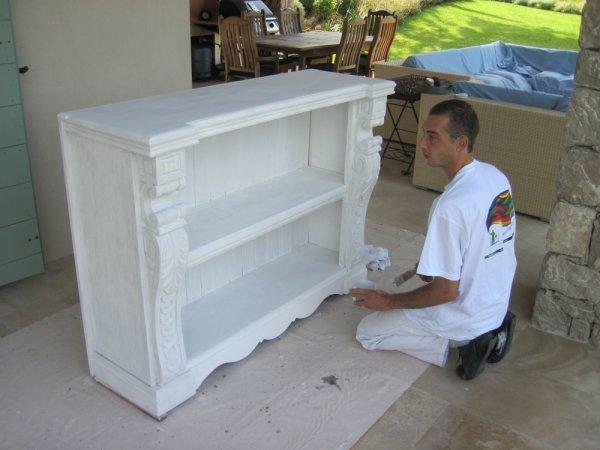 Peinture Meuble - Pruvost Peinture