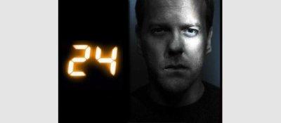 """Le projet de film tiré de """"24 heures"""" prévu pour 2012"""