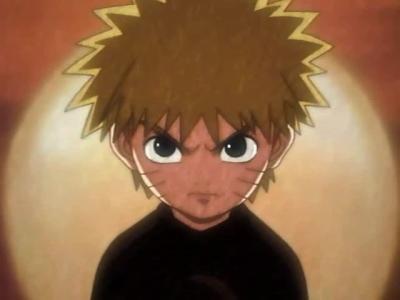 Chapitre 1 (1er saison de Naruto Akkipuden)