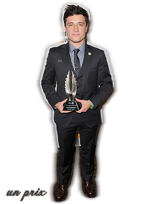 ∆ Le meilleur de 2012 de Joshua Ryan Hutcherson vu par la webmiss .