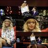 . 03/03/12 : Rihanna à l'émission show de « Jonathan Ross show », dans une tenue tres belle tu aime ? . + Une video  de Rihanna durant le « Jonathan Ross show », chantant « Talk That Talk »